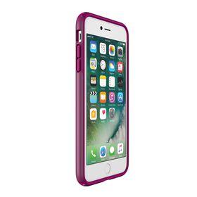 Speck Presidio case for iPhone 7 Plus - Purple/Pink